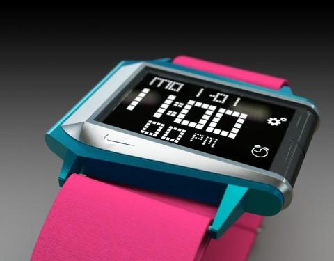 Nike Digital Sport Watch