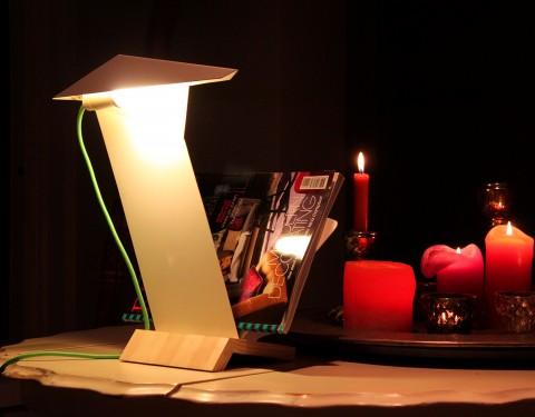 Desk Lamp, Het Zwaantje