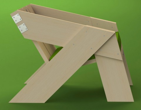 Chair No.01