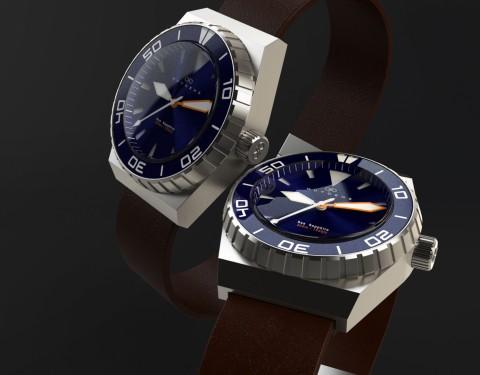 Huygens: Sea Sapphire