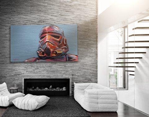 Digital Painting: Star Wars