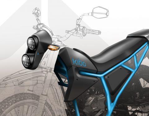Kibo K250